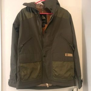 Burton Brighton Snowboard Jacket